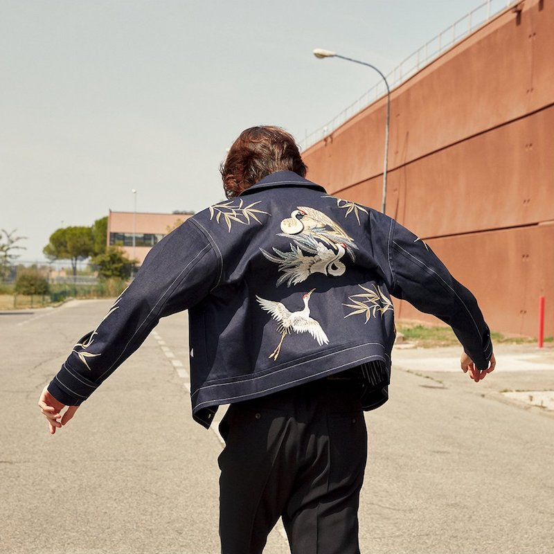 LVR Editions x Angel Chen Capsule Collection