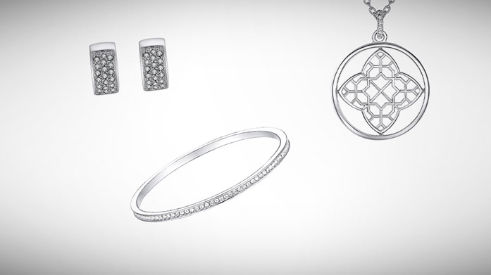 Lilly and Chloe Jewellery at BrandAlley