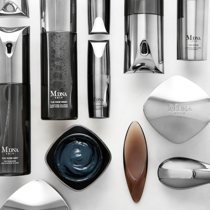 MDNA Skin Luxury Skincare Collection