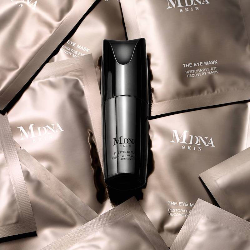 MDNA Skin The Eye Serum & The Eye Mask