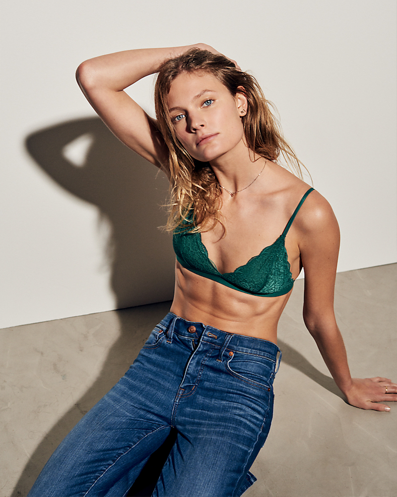 3f548ba81d6b Madewell Intimates Fall 2017 Lookbook – NAWO