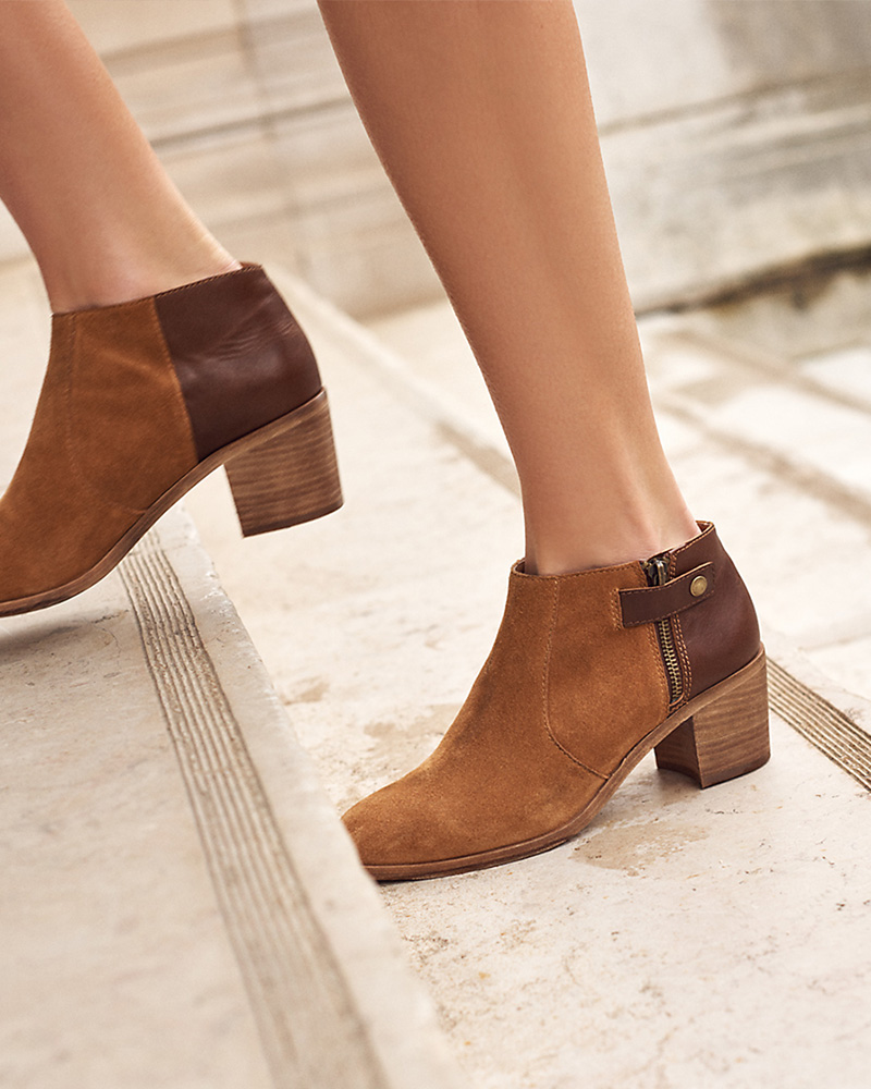 Madewell The Alicia Boot