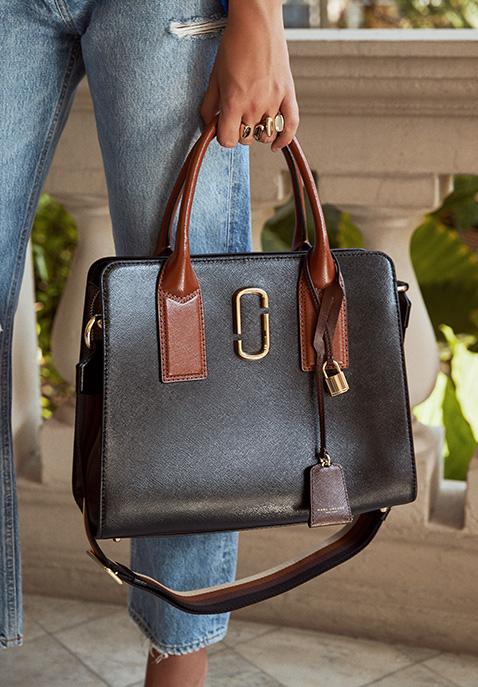 Marc Jacobs Big Shot Bag