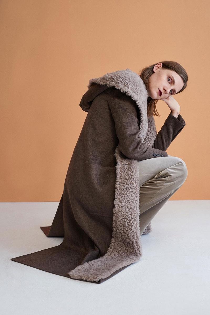 Max Mara Finito Coat