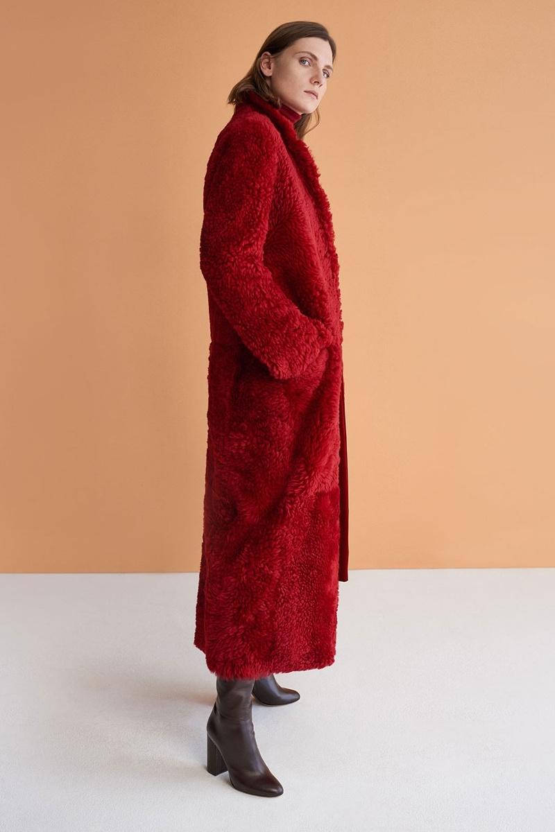 Max Mara Koala Coat