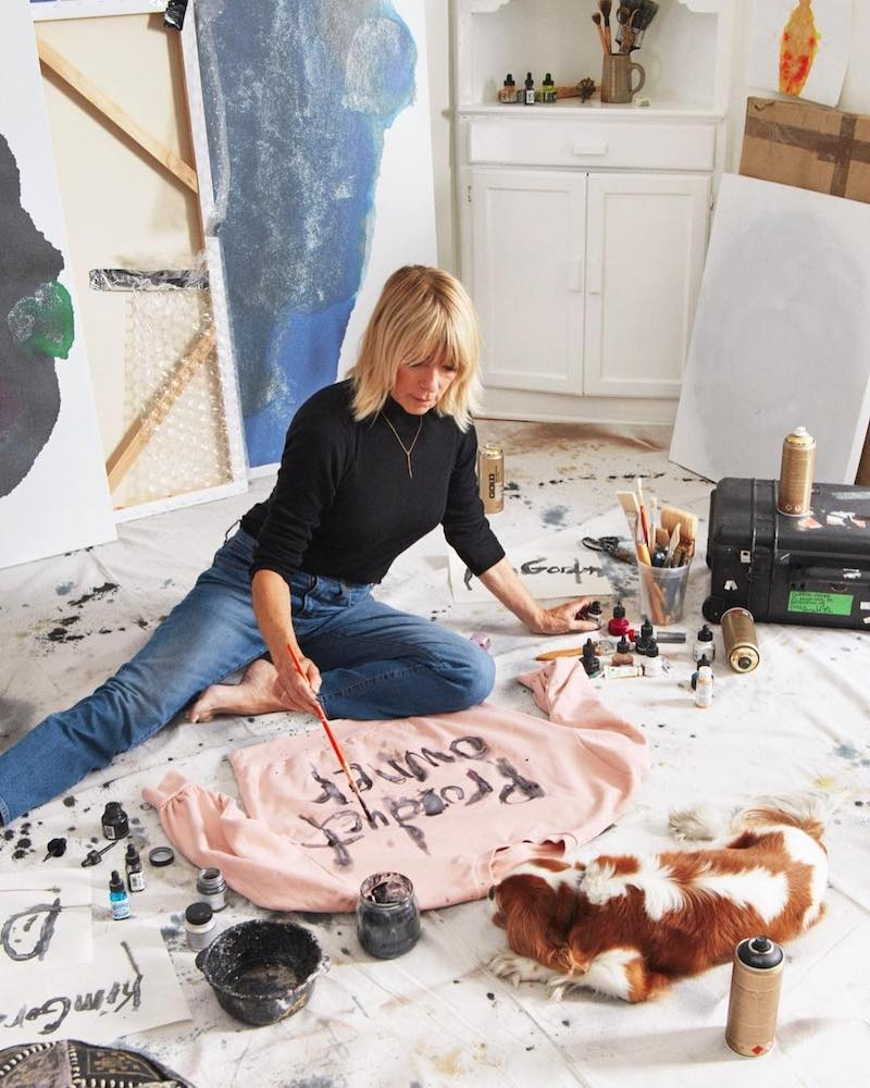 & Other Stories x Kim Gordon Capsule Collection