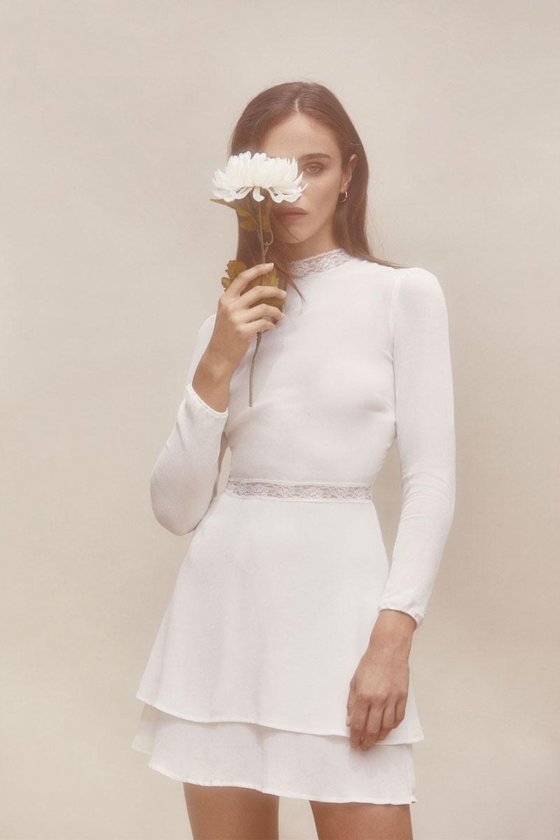 Reformation Sonoma Dress