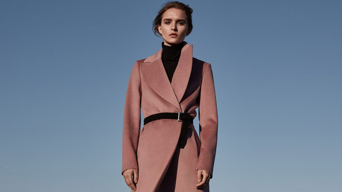 Reiss Coats, Knitwear & More at BrandAlley