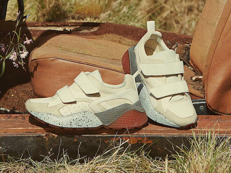 Stella McCartney Eclypse White Sneaker