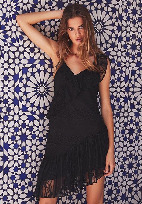 devlin Makenna Dress