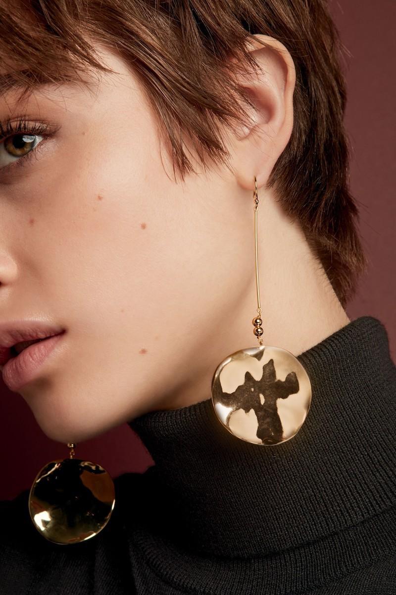 gorjana Chloe Drop Earrings
