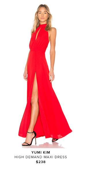 Shop Yumi Kim Dress