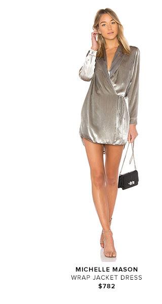 Shop Michele Mason Dress