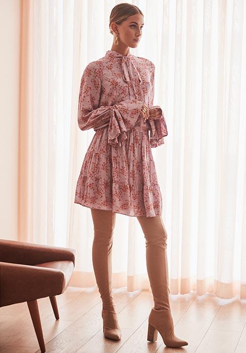Alexis Elizavetta Dress