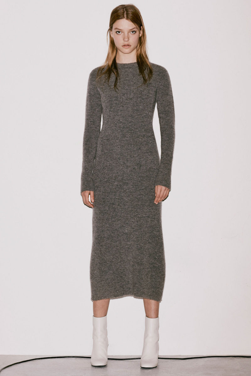 AllSaints Faria Dress