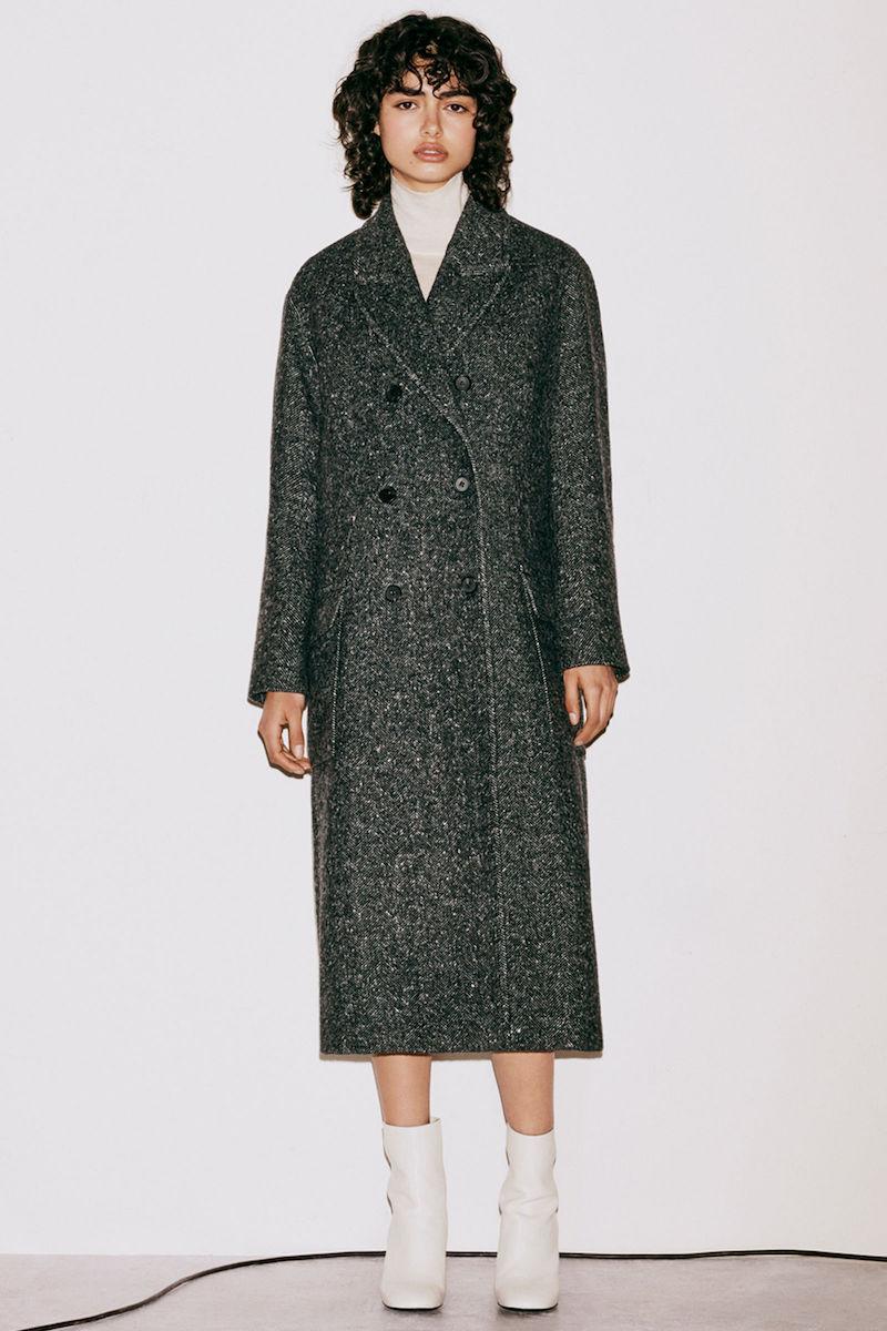AllSaints Rhea Coat