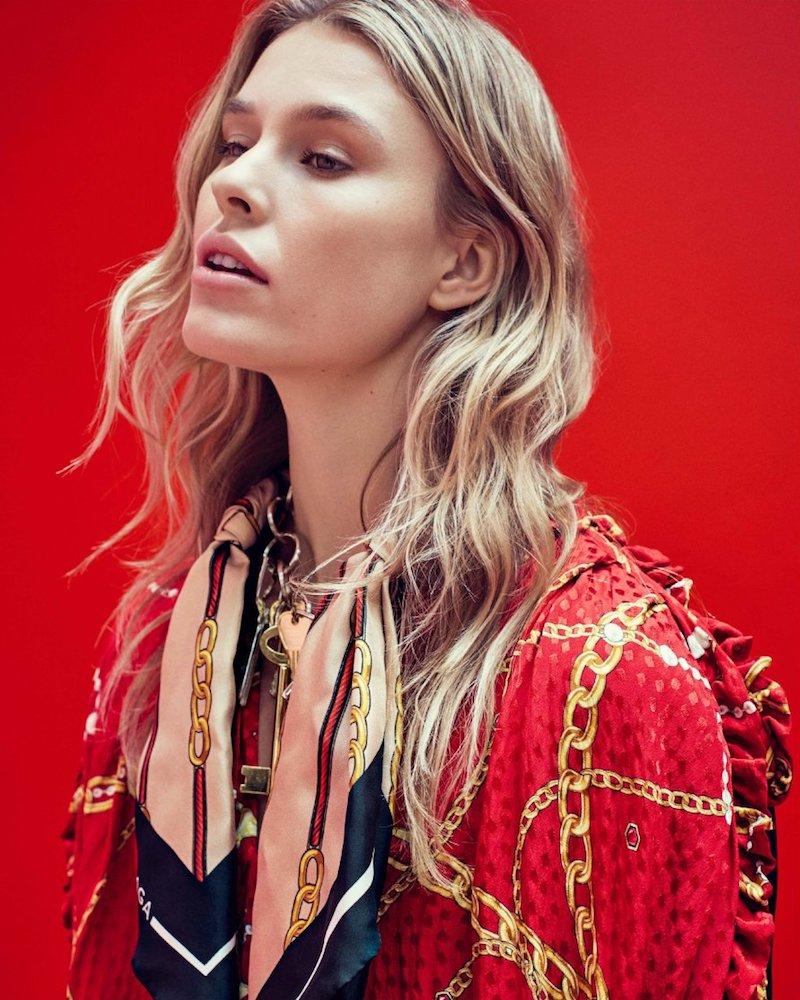 77b5bd83bbf8 Shades of Affection  Bergdorf Goodman Fall 2017 Romance Lookbook – NAWO