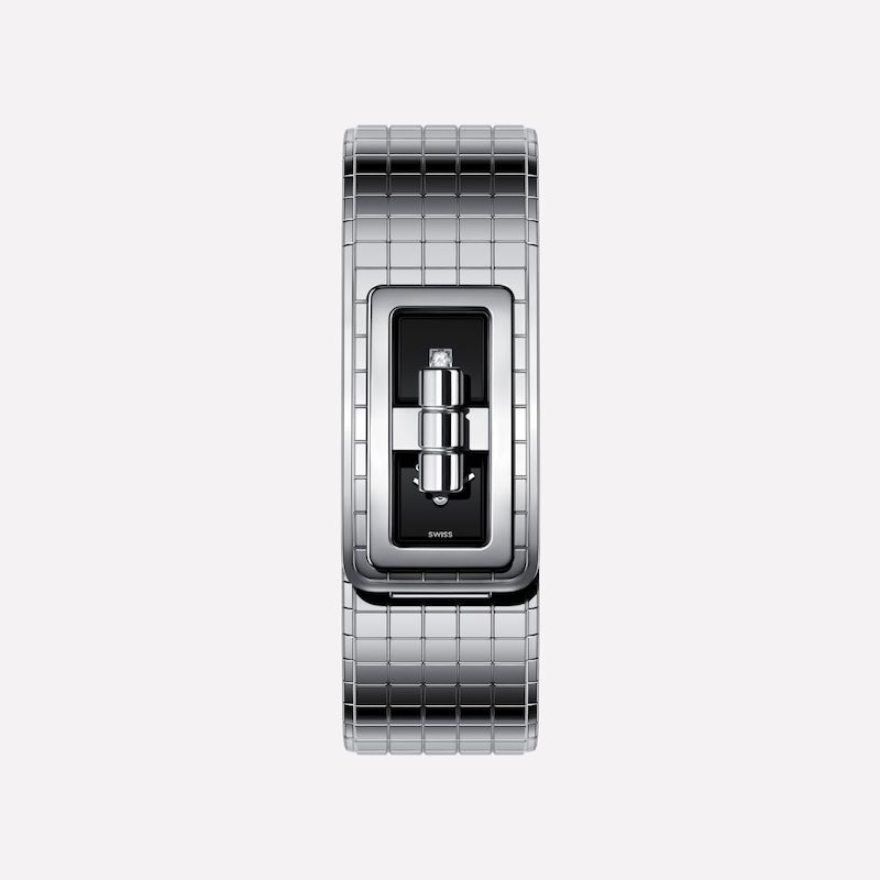 CHANEL CODE COCO H5144 Steel Watch