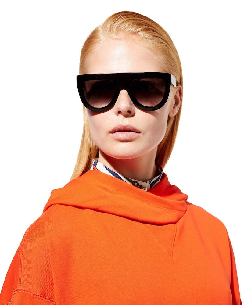 Céline Eyewear Andrea Sunglasses