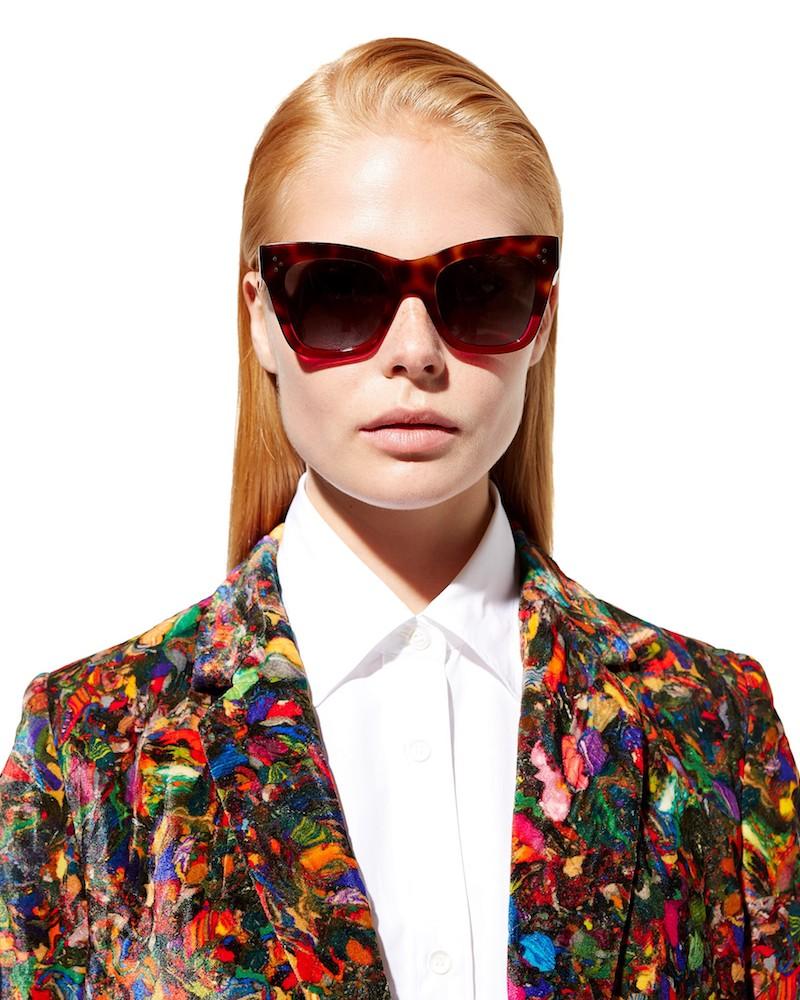 9d8291632025 New Arrivals    Céline Eyewear Fall 2017 Lookbook at mytheresa.com ...