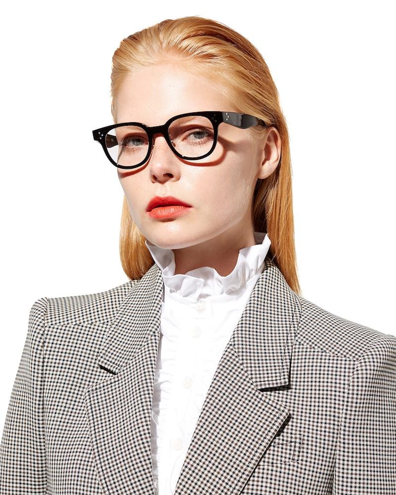 Céline Eyewear Ellie D-Frame Glasses