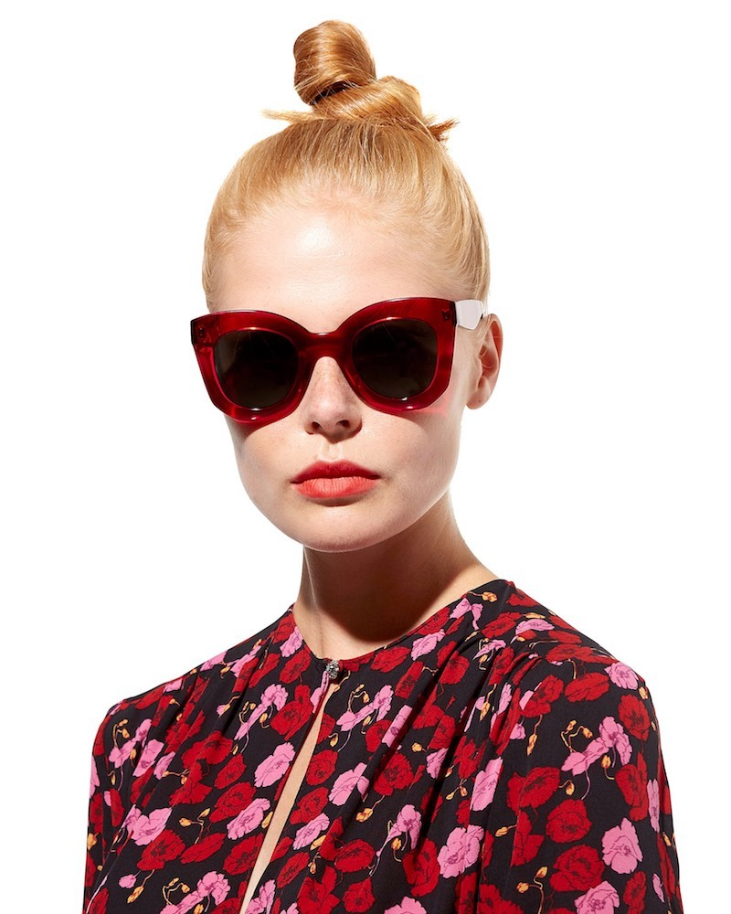 2428fbbe503 New Arrivals    Céline Eyewear Fall 2017 Lookbook at mytheresa.com ...