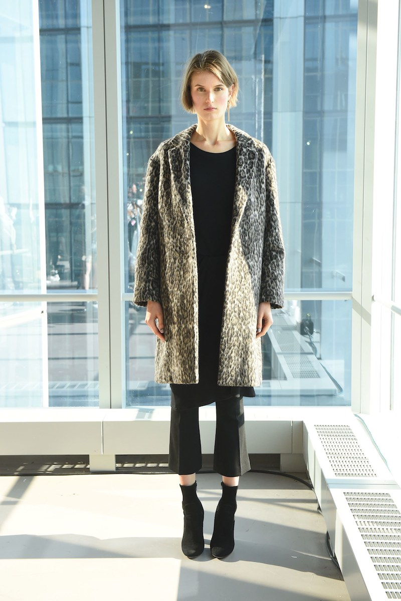 Club Monaco Millennie Coat