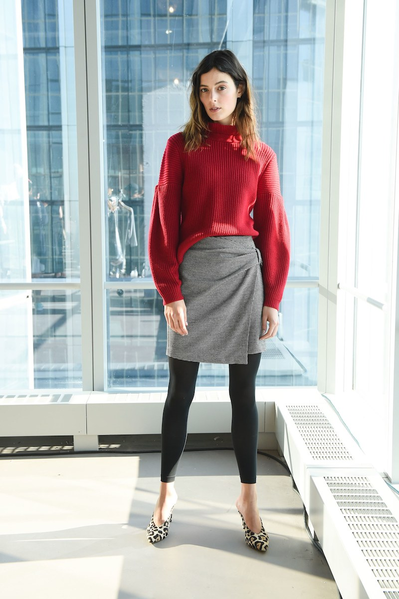 Club Monaco Rotheo Sweater