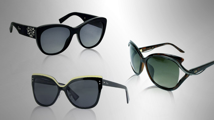 Dior Sunglasses at BrandAlley