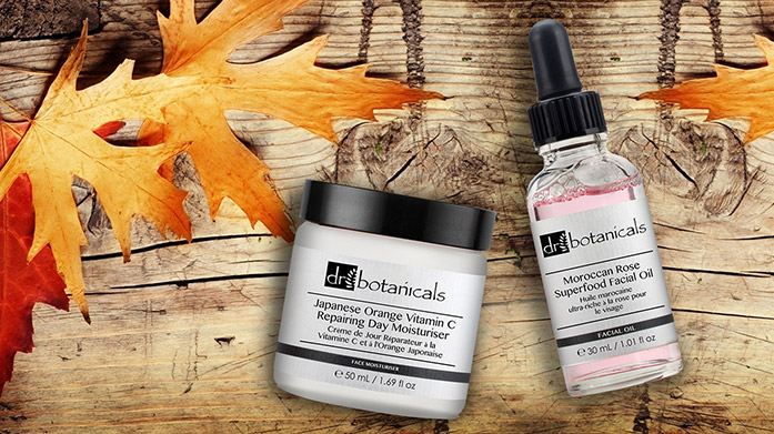 Dr Botanicals at BrandAlley