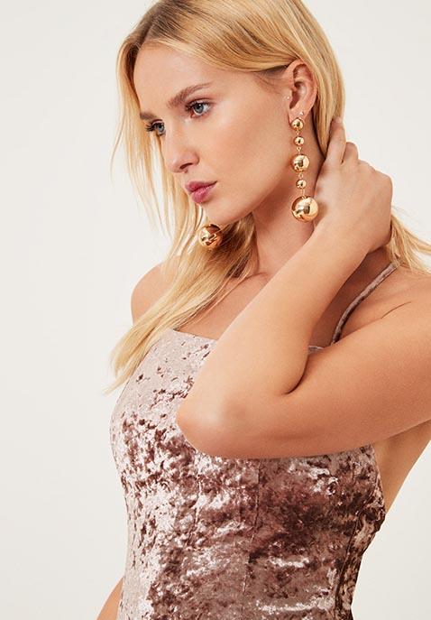 Ettika Drop Earring