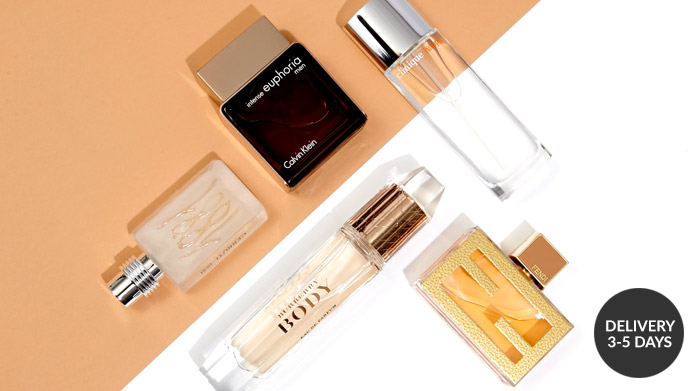 Fragrance Gifting at BrandAlley