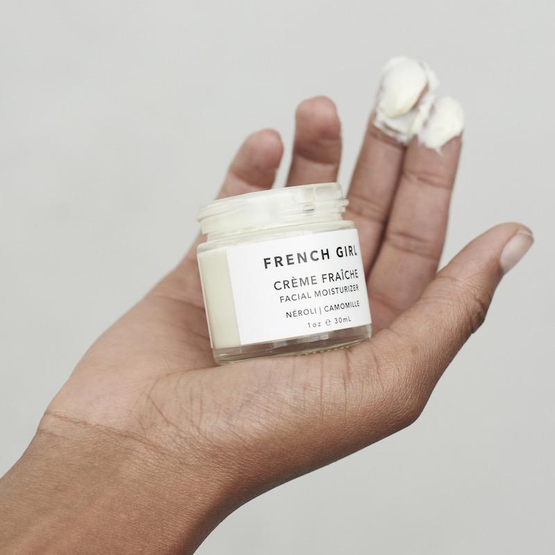 French Girl Crème Fraîche Facial Moisturizer