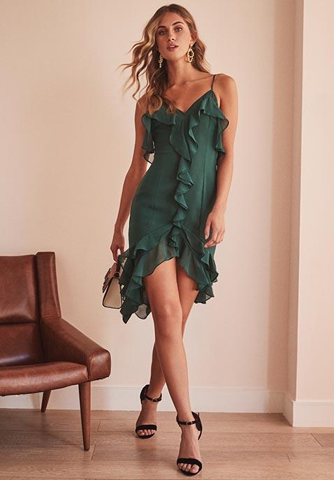 MAJORELLE x REVOLVE Cosi Dress