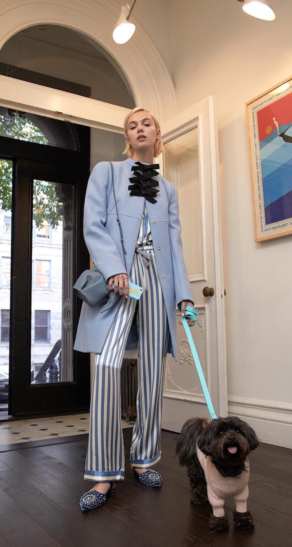 Morgan Lane Ruthie Chantal Pajama Set