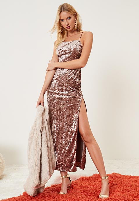 NBD X REVOLVE Darcy Dress