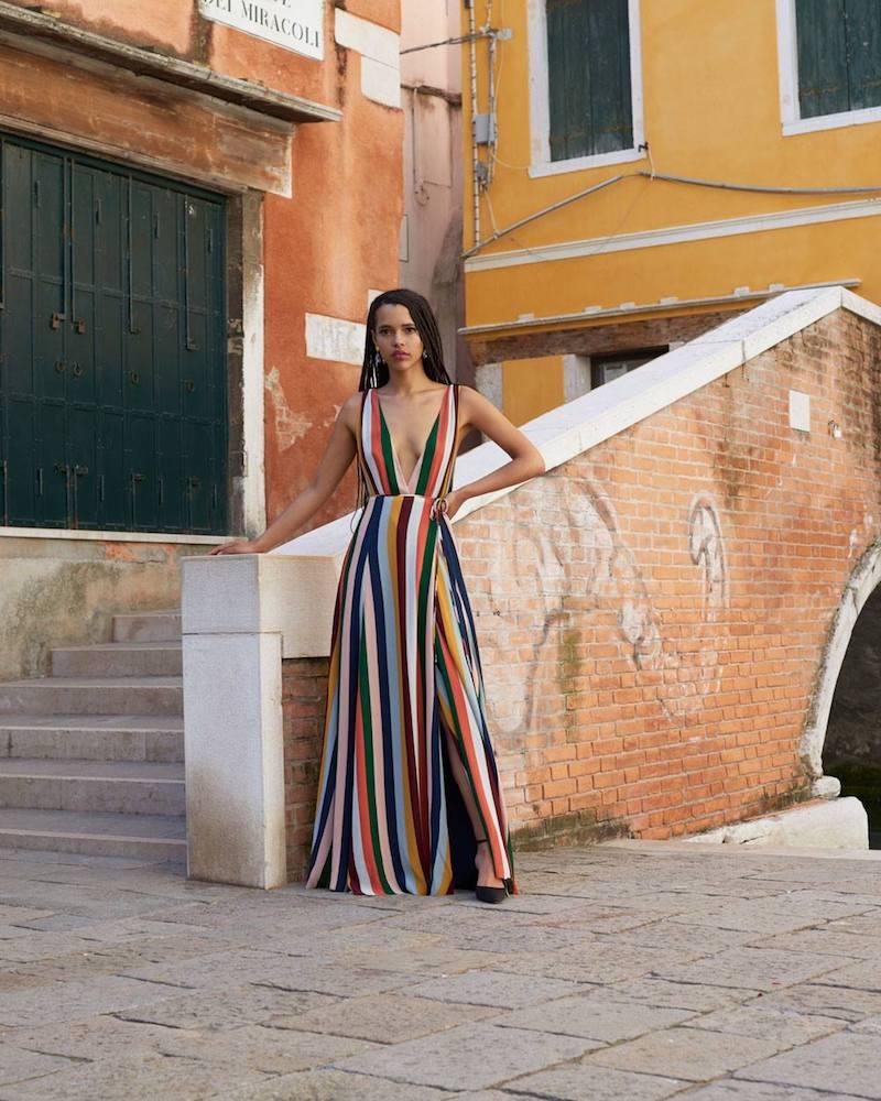 Reformation Sophia Dress