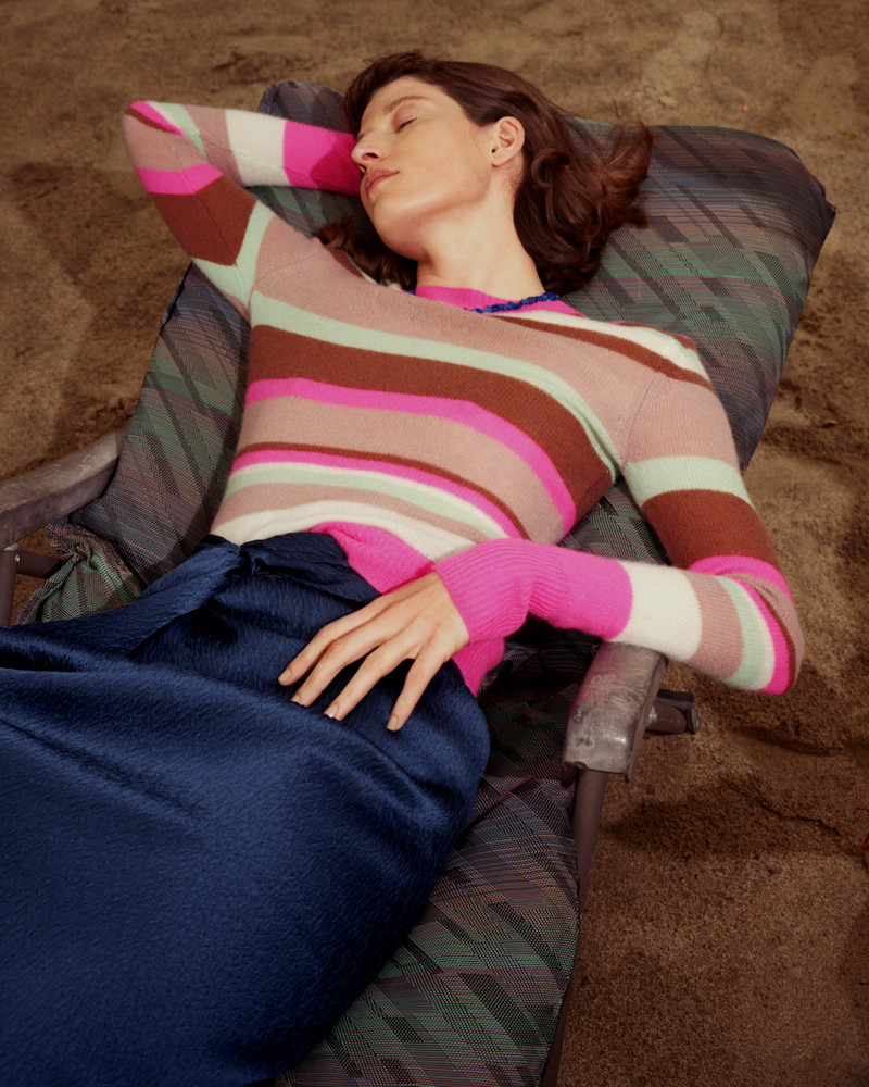 Sies Marjan Multicolor Casey Sweater