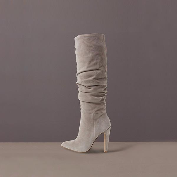 Steve Madden Carrie Slouchy Boot