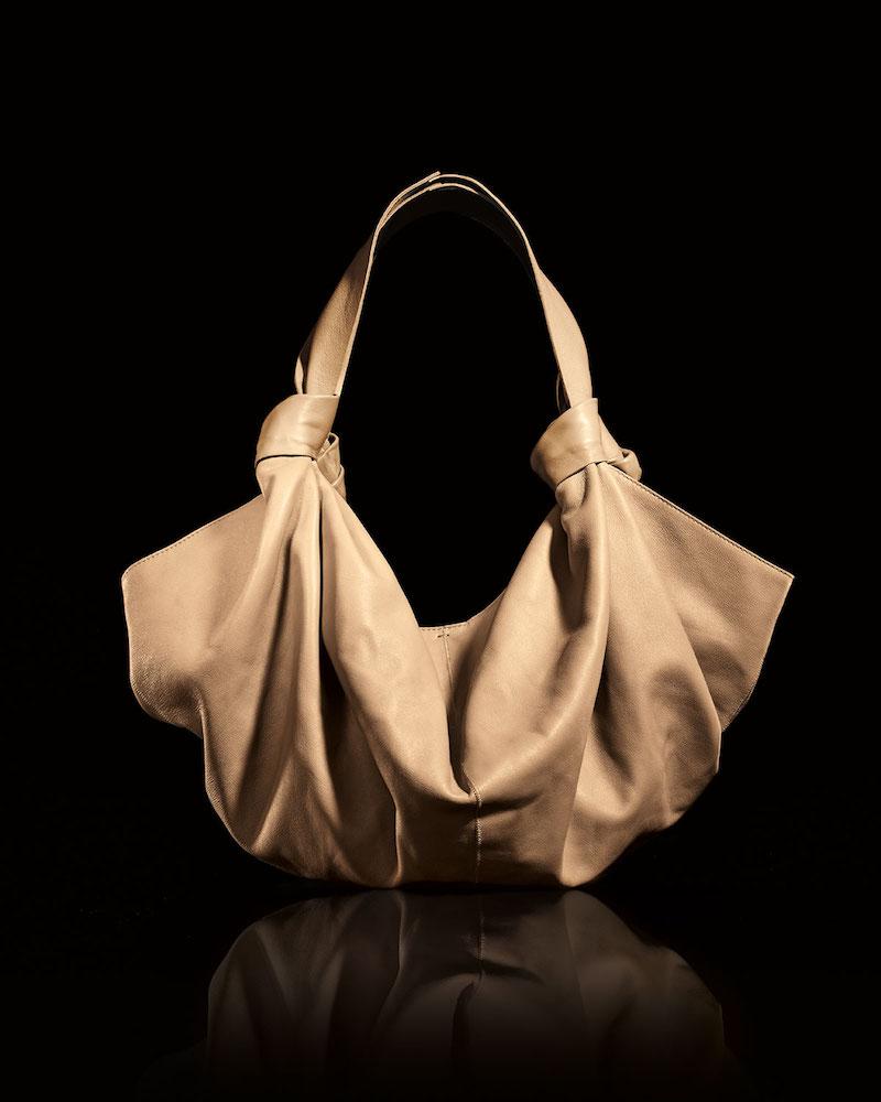 THE ROW The Ascot Medium Handbag
