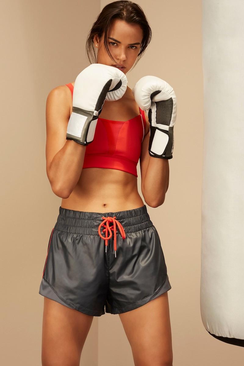 Zella Boxer Babe Shorts