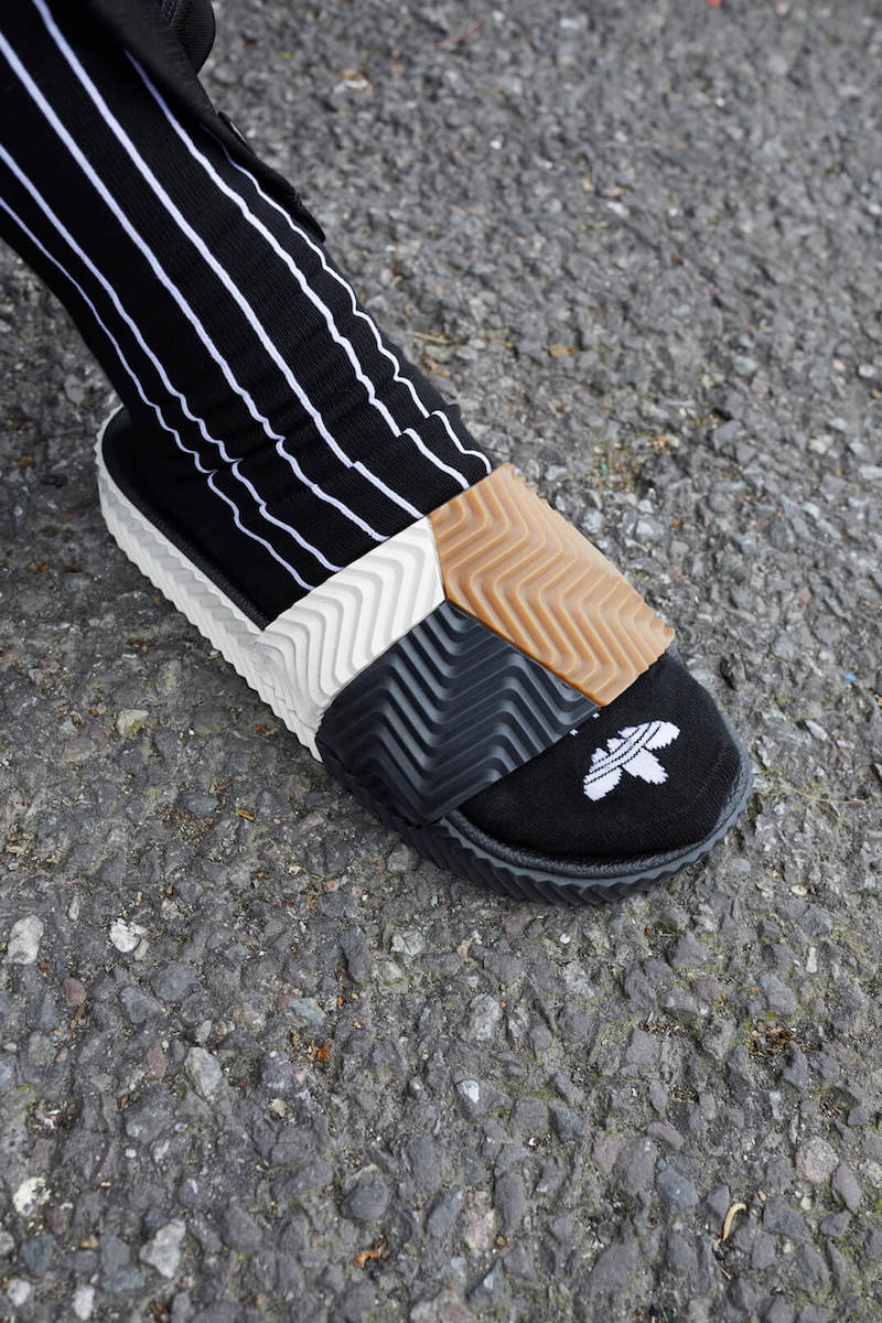 adidas Originals by Alexander Wang Adilette Slide