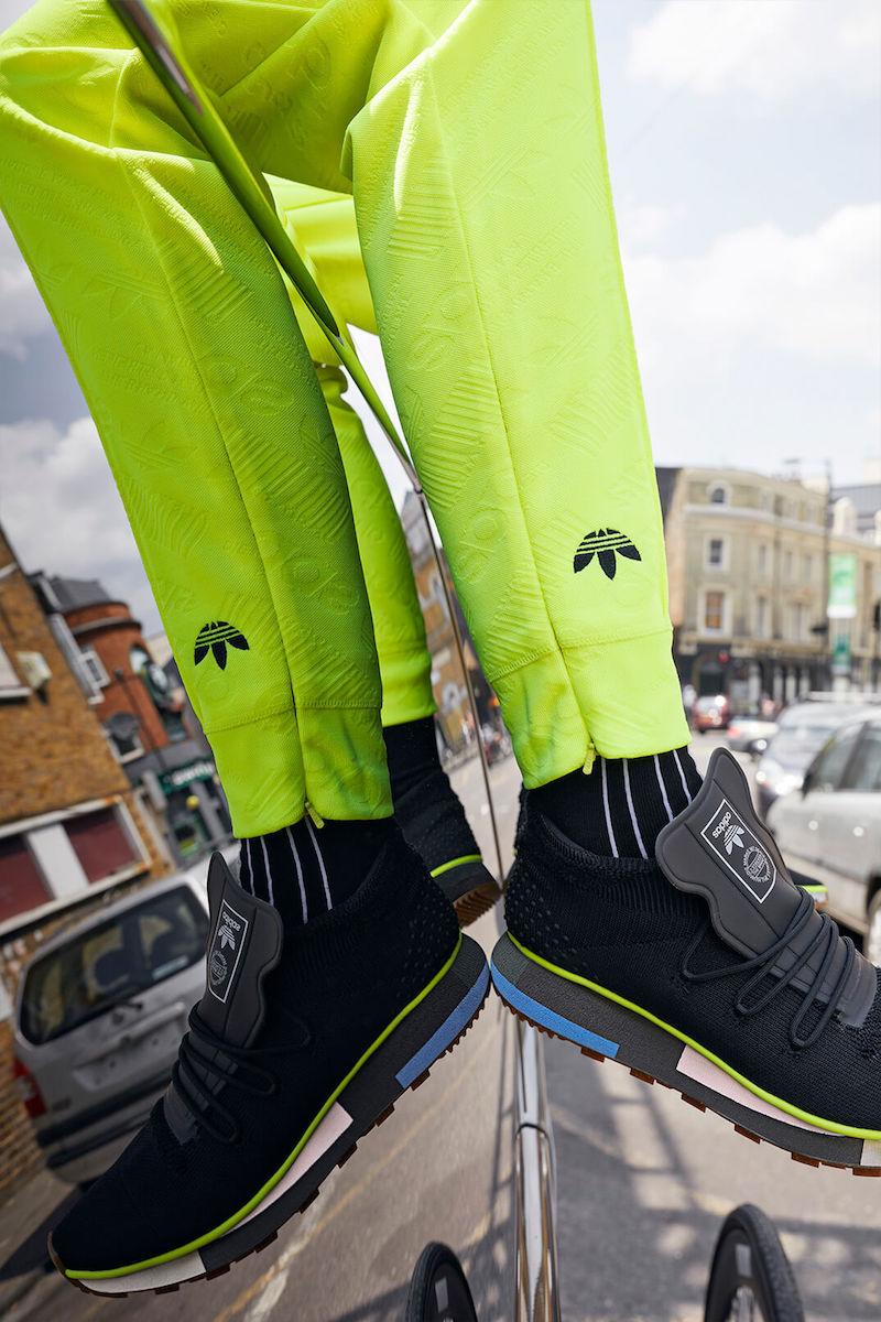 adidas Originals by Alexander Wang Run Shoes
