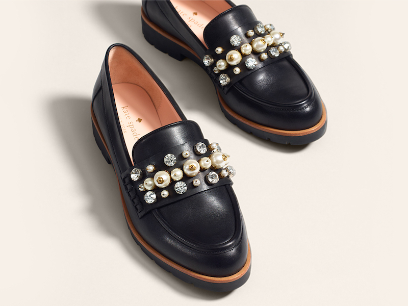 kate spade new york Karry Too Loafer
