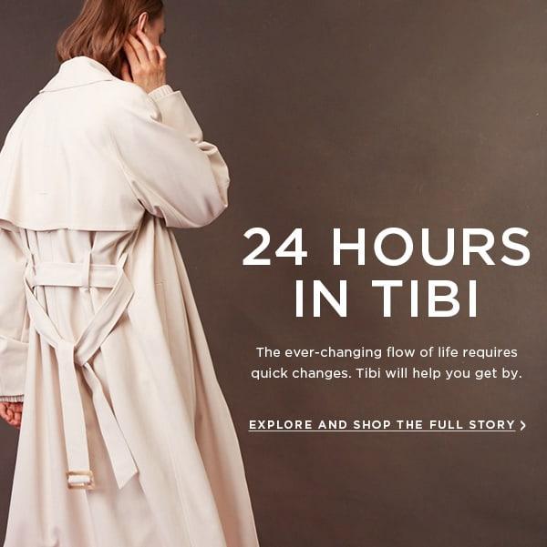 24 Hours in Tibi