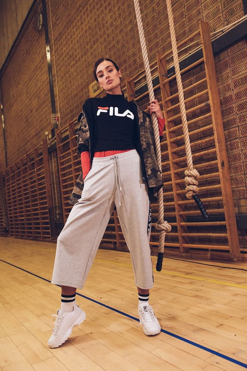 FILA Tiffany Pants