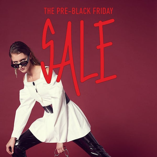 Up to 50% Off! FORWARD by elyse walker Pre-Black Friday Sale