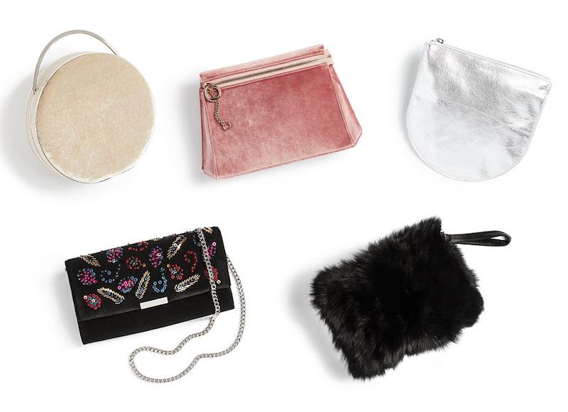 Grab an Embellished Bag