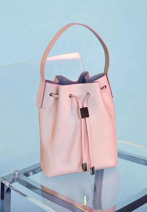 Gvyn Yuri 2.0 Bucket Bag