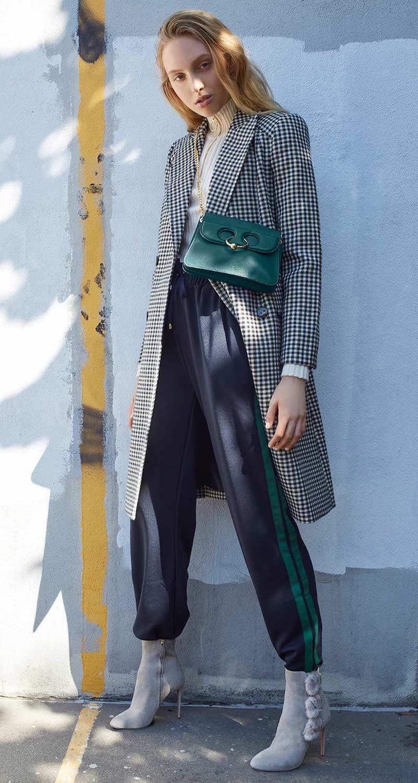 JW Anderson Pierce Mini Leather Bag